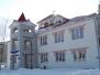 Открытие детского сада «Рождественский». 4 марта 2006 года