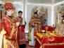 Открытие Храма Рождества Христова в д/с «Рождественский», апрель 2007 год