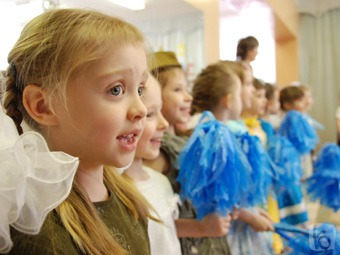 В Белгородской области стартовала акция «Отец – Отцовство – Отечество»