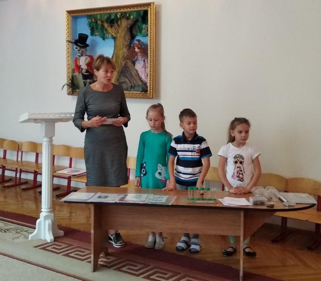 Учителя и воспитатели о подготовке детей к школе…